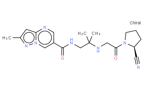 Anagliptin