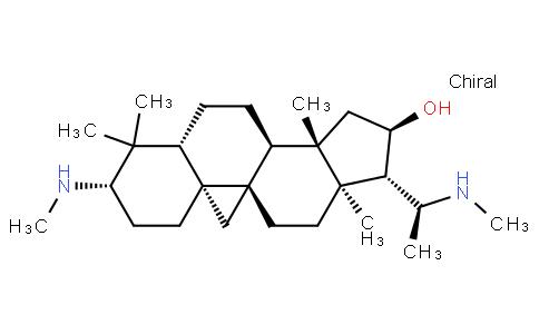 Cyclovirobuxine D
