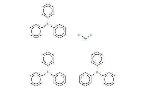 三(三苯基膦)二氯化钌(II)