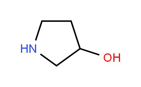 DL-3-吡咯烷醇