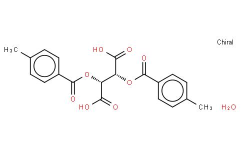 L-(-)-二(对甲基苯甲酰)酒石酸