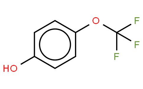4-(三氟甲氧基)苯酚