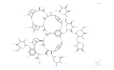 Ristocetin A
