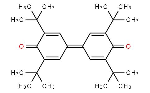 3,3',5,5'-四叔丁基-4,4'-联苯醌