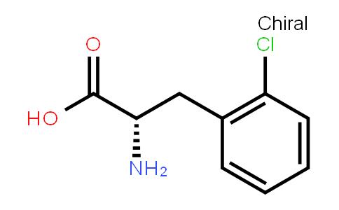 2-Chloro-L-phenylalanine