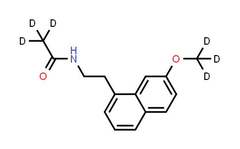 Agomelatine D6