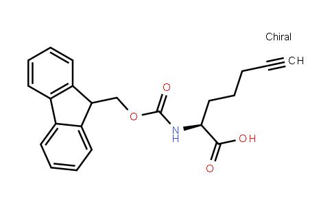 Fmoc-L-Bishomopropargylglycine