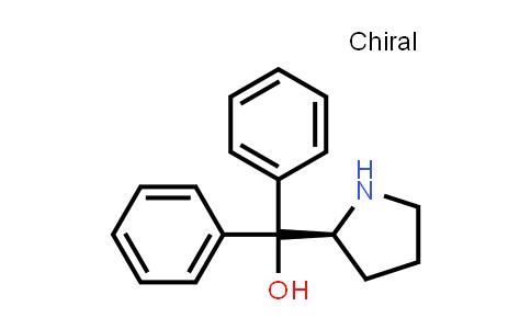 (S)-Diphenyl(pyrrolidin-2-YL)methanol