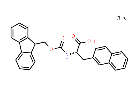Fmoc-2-Nal-OH