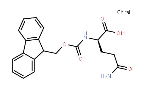 Fmoc-D-glutamine