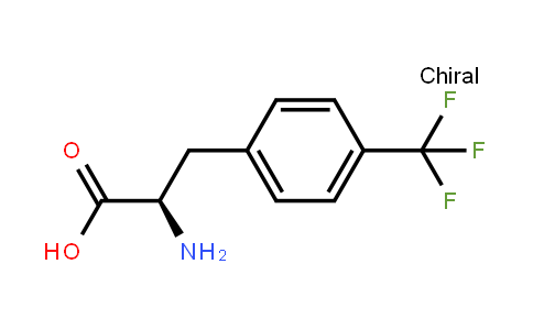 4-(Trifluoromethyl)-D-Phenylalanine