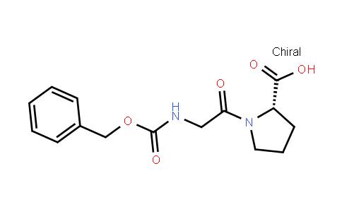Z-Glycyl-L-proline