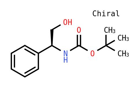 BOC-L-Phenylglycinol