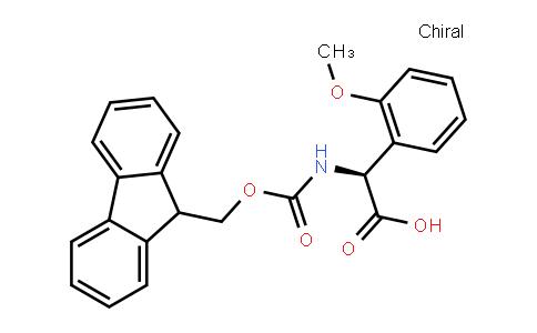 Fmoc-(s)-2-methoxy-phenylglycine