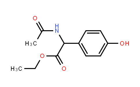 AC-PHG(4-OH)-OET
