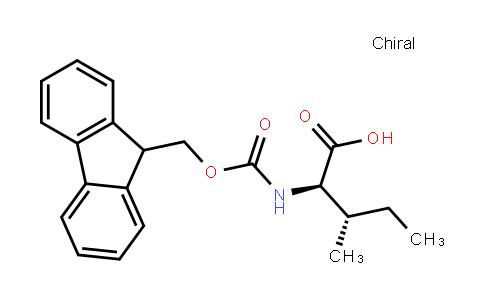 FMOC-D-allo-Isoleucine