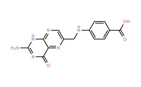 Pteroic acid