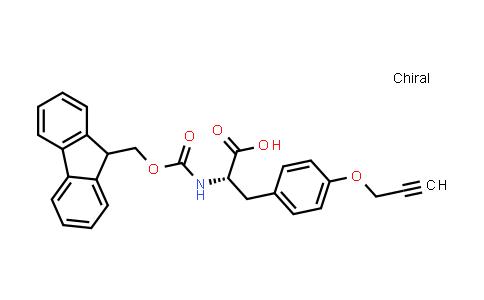 Fmoc-L-Tyr(Propargyl)-OH