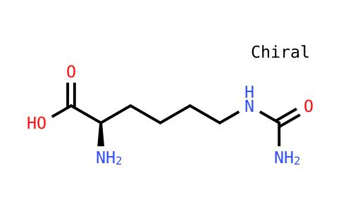 H-D-Lys(carbamoyl)-OH