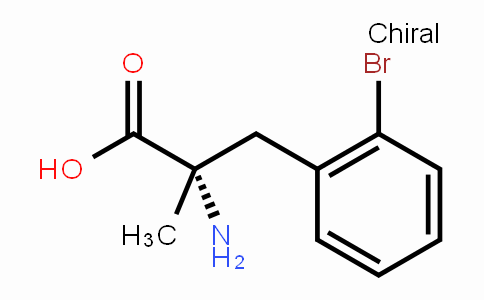 2-Bromo-α-methyl-l-phenylalanine
