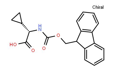 Fmoc-L-Cyclopropylglycine