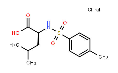 tosyl-L-leucine