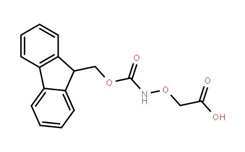 Fmoc-3-(aminooxy)acetic acid
