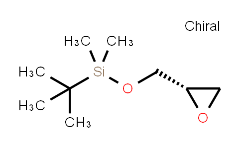 Tert-butyl-dimethyl-[[(2s)-oxiran-2-yl]methoxy]silane