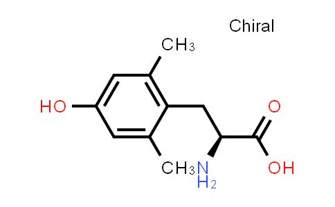 L-2,6-dimethyltyrosine
