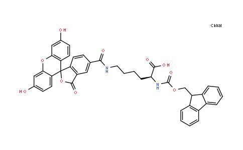 Fmoc-Lys(5-FAM)-OH