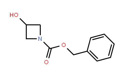 Benzyl 3-hydroxyazetidine-1-carboxylate