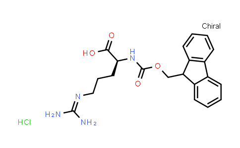Fmoc-Arg-OH.HCl