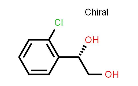 (1S)-1-(2-Chlorophenyl)ethane-1,2-diol