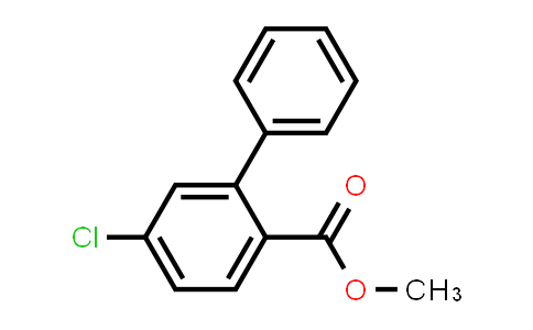 Methyl 5-chloro-[1,1'-biphenyl]-2-carboxylate