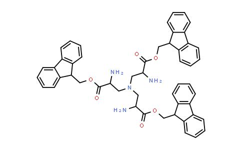 Tri(2-Fmoc-Aminoethyl) Amine