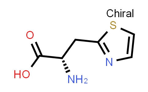 H-B-(2-Thiazolyl)-Ala-OH