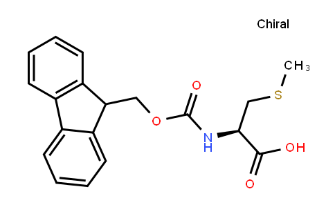 Fmoc-S-Methyl-L-Cysteine