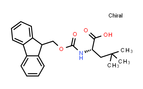 Fmoc-Beta-T-Butyl-L-Alanine
