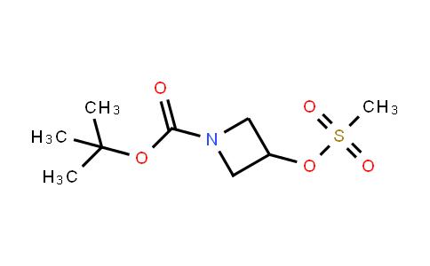 N-boc 3-(methylsulfonyloxy)azetidine