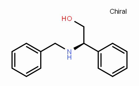 (2R)-2-(benzylamino)-2-phenylethanol