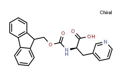Fmoc-3-(3-Pyridyl)-D-Alanine