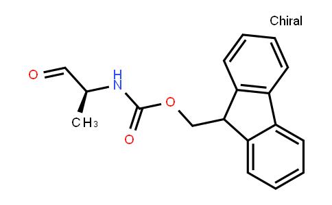 Fmoc-ala-aldehyde
