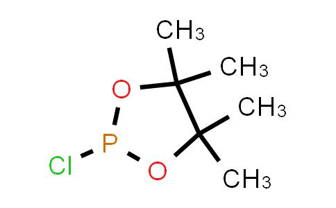 2-Chloro-4,4,5,5-tetramethyl-1,3,2-dioxaphospholane