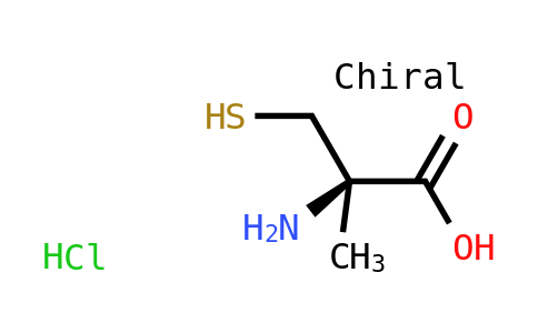 (R)-2-Methylcysteine HCl