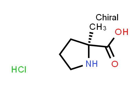 2-Methyl-L-proline hcl