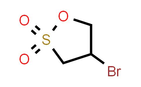 4-Bromo-1,2-Oxathiolane 2,2-Dioxide