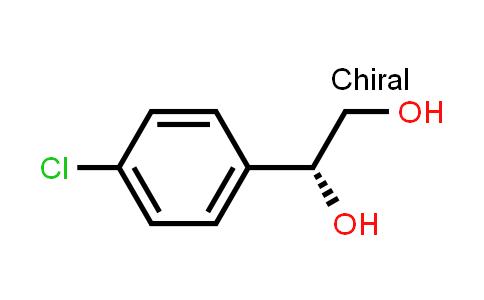 (1R)-1-(4-Chlorophenyl)ethane-1,2-diol