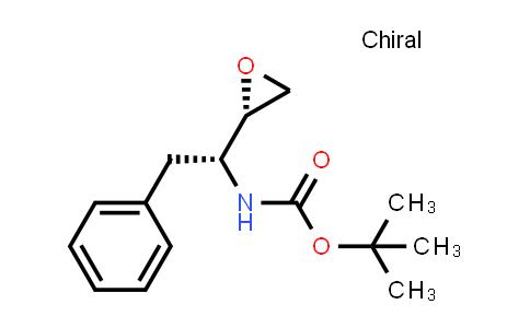 Threo-N-Boc-D-Phenylalanine Epoxide