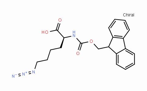 Fmoc-Lys(N₂)-OH