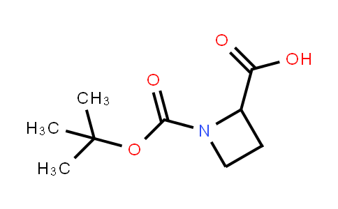 1-(Tert-butoxycarbonyl)azetidine-2-carboxylic acid